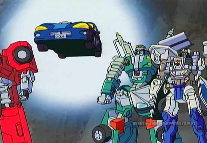 Autobot Team Shots 161