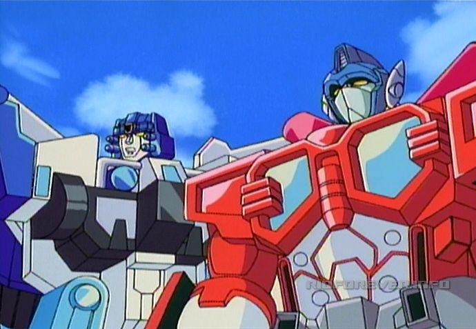 Autobot Team Shots 163