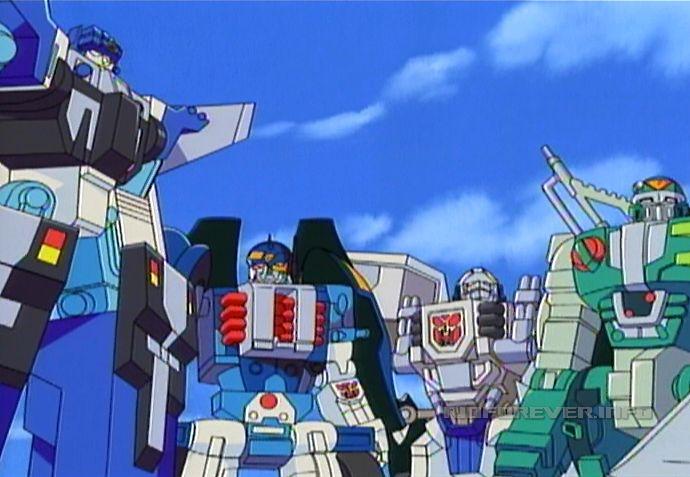Autobot Team Shots 165