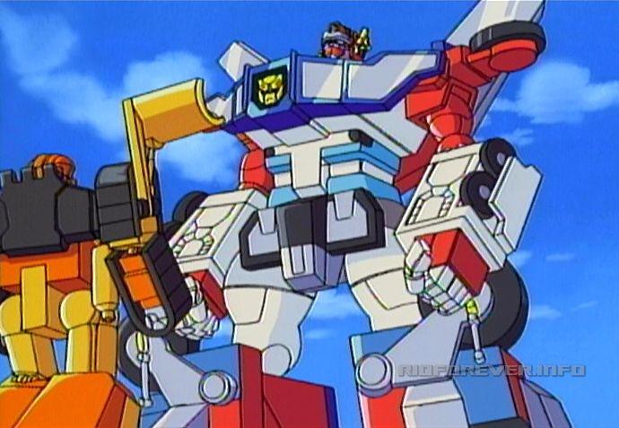 Autobot Team Shots 167