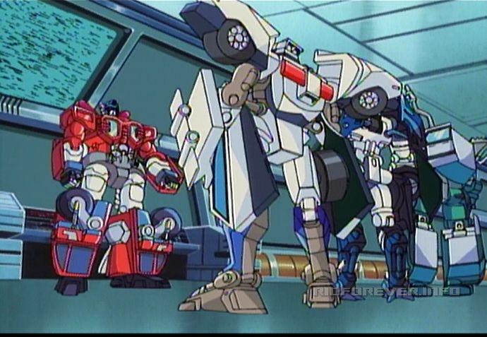Autobot Team Shots 169