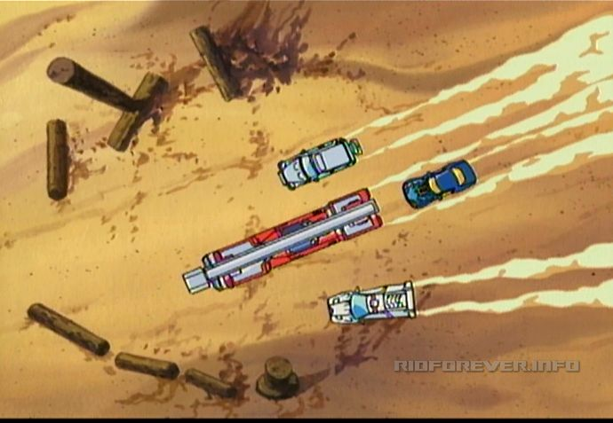 Autobot Team Shots 170