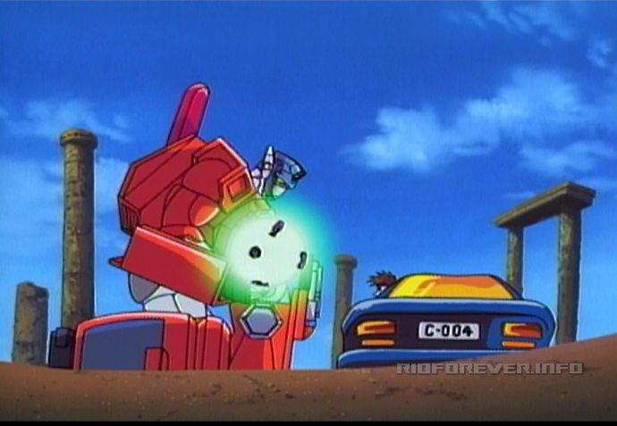Autobot Team Shots 171