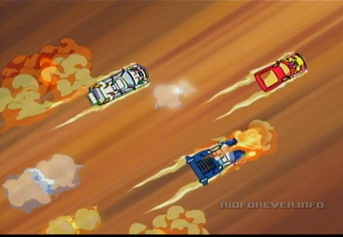 Autobot Team Shots 173