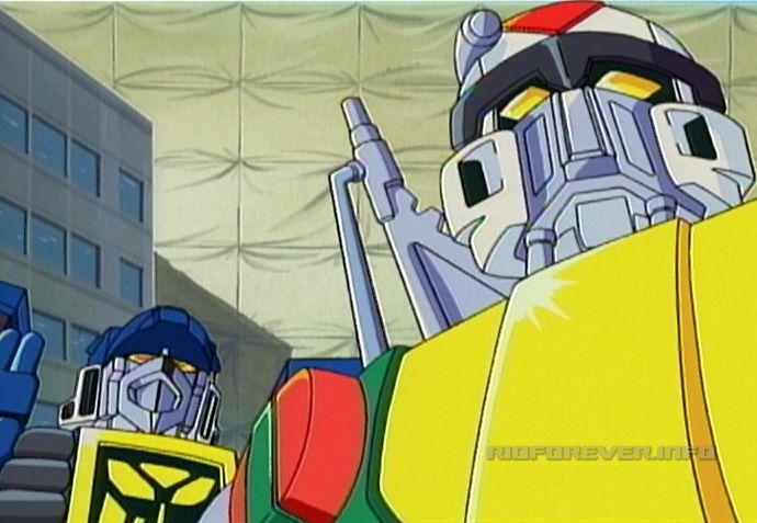 Autobot Team Shots 176