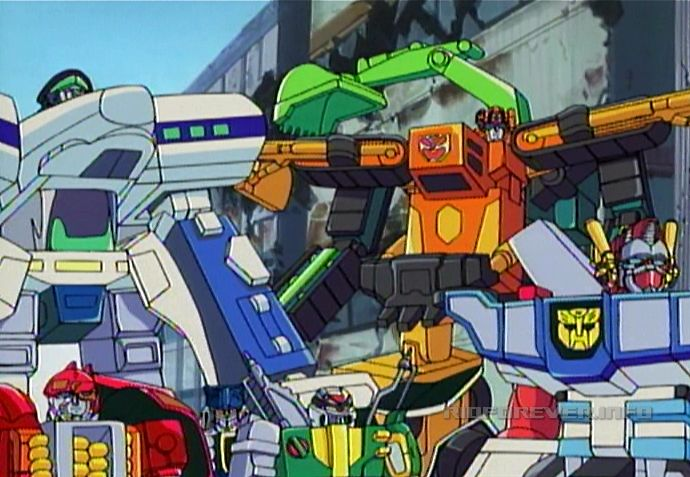 Autobot Team Shots 178