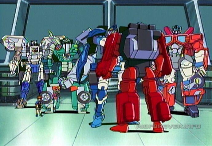 Autobot Team Shots 186