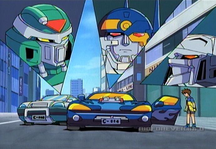 Autobot Team Shots 190