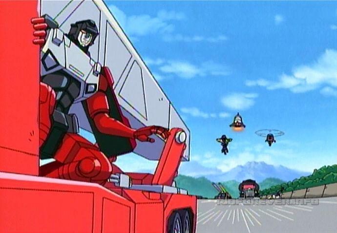 Autobot Team Shots 191