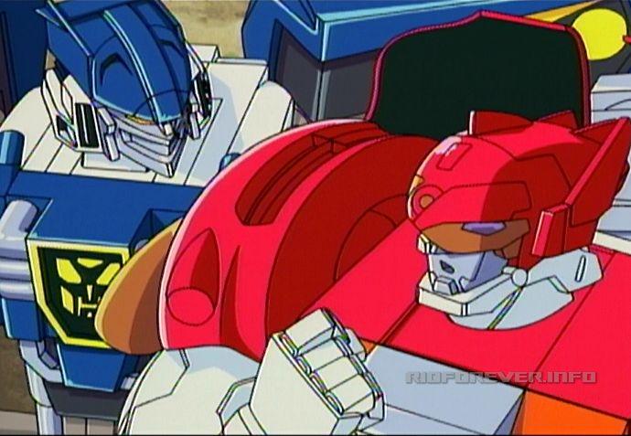 Autobot Team Shots 195