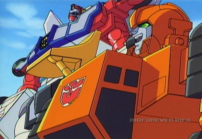 Autobot Team Shots 196