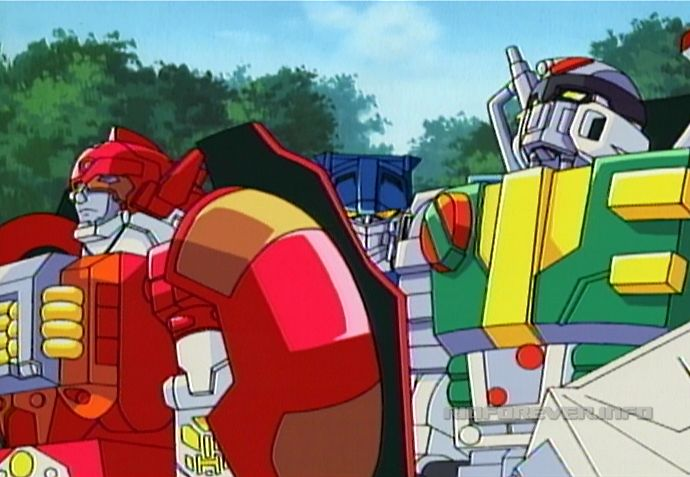 Autobot Team Shots 198