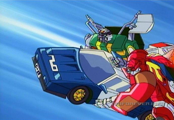 Autobot Team Shots 199