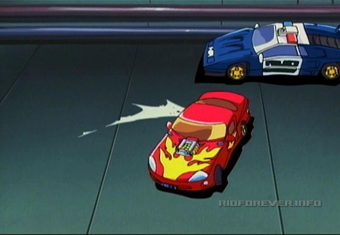 Autobot Team Shots 202