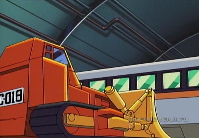 Autobot Team Shots 203