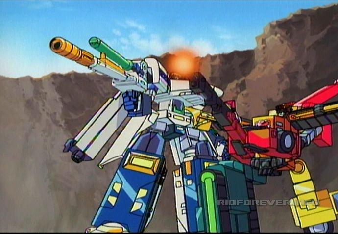 Autobot Team Shots 206