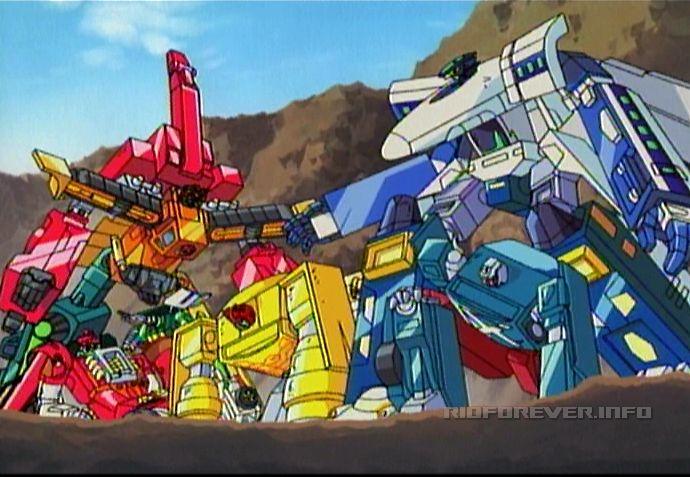 Autobot Team Shots 207