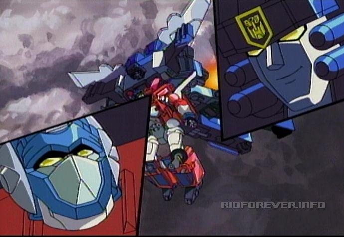 Autobot Team Shots 209