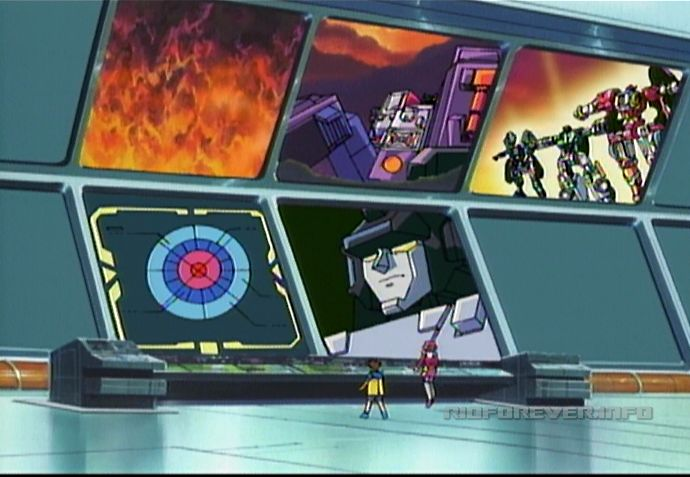 Autobot Team Shots 213