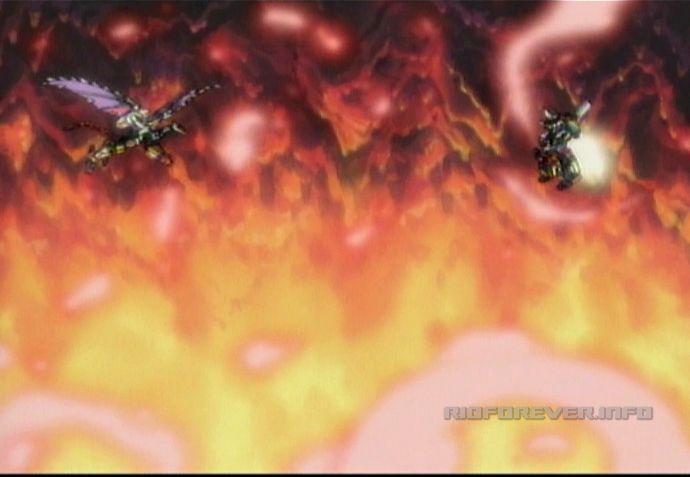 Battle Scenes 103
