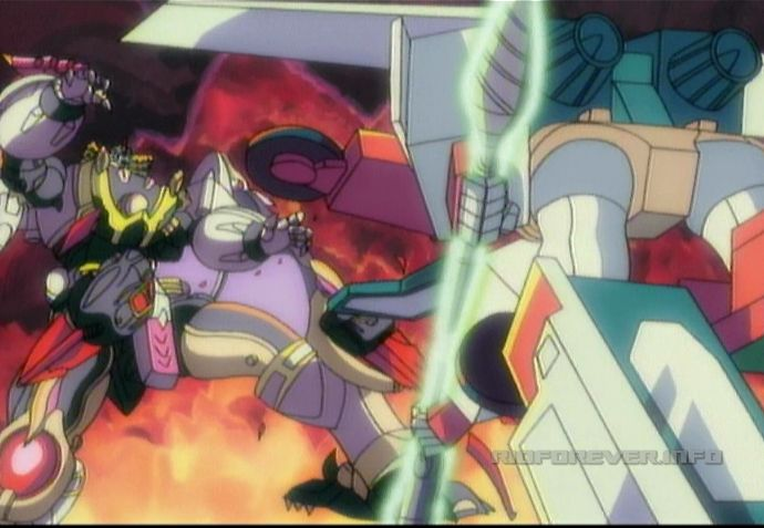 Battle Scenes 108