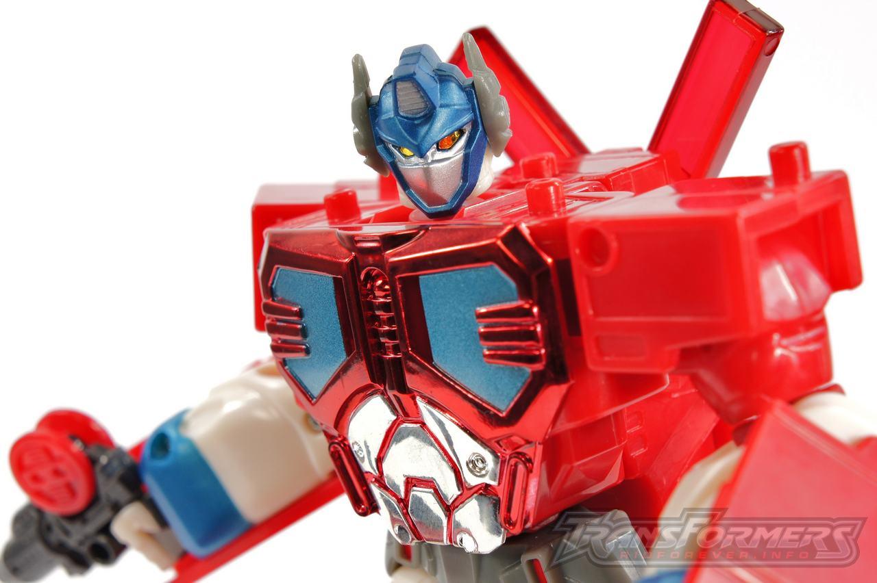 Cybertron Optimus Prime 03