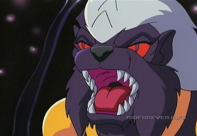 Gaskunk Slapper Dark Scream 081