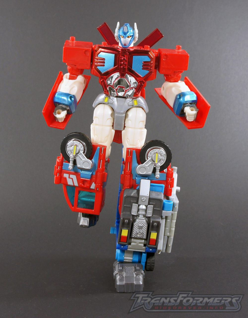 God Fire Convoy 001