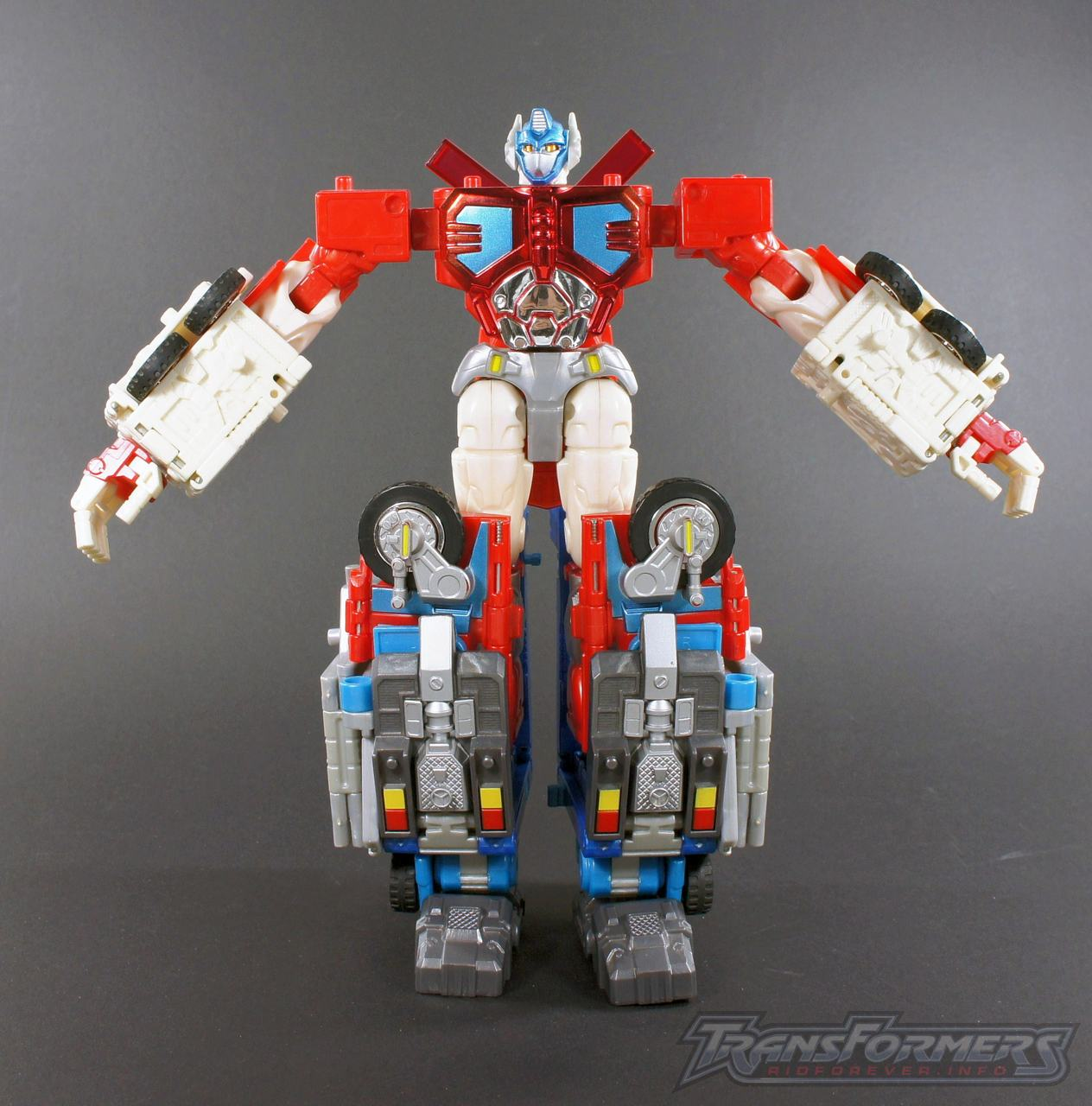 God Fire Convoy 005