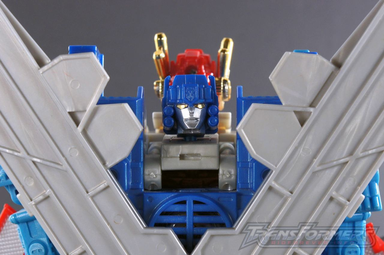 God Fire Convoy 010