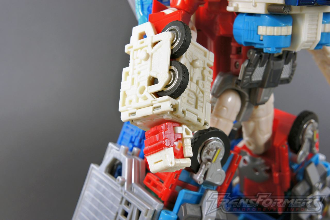 God Fire Convoy 016