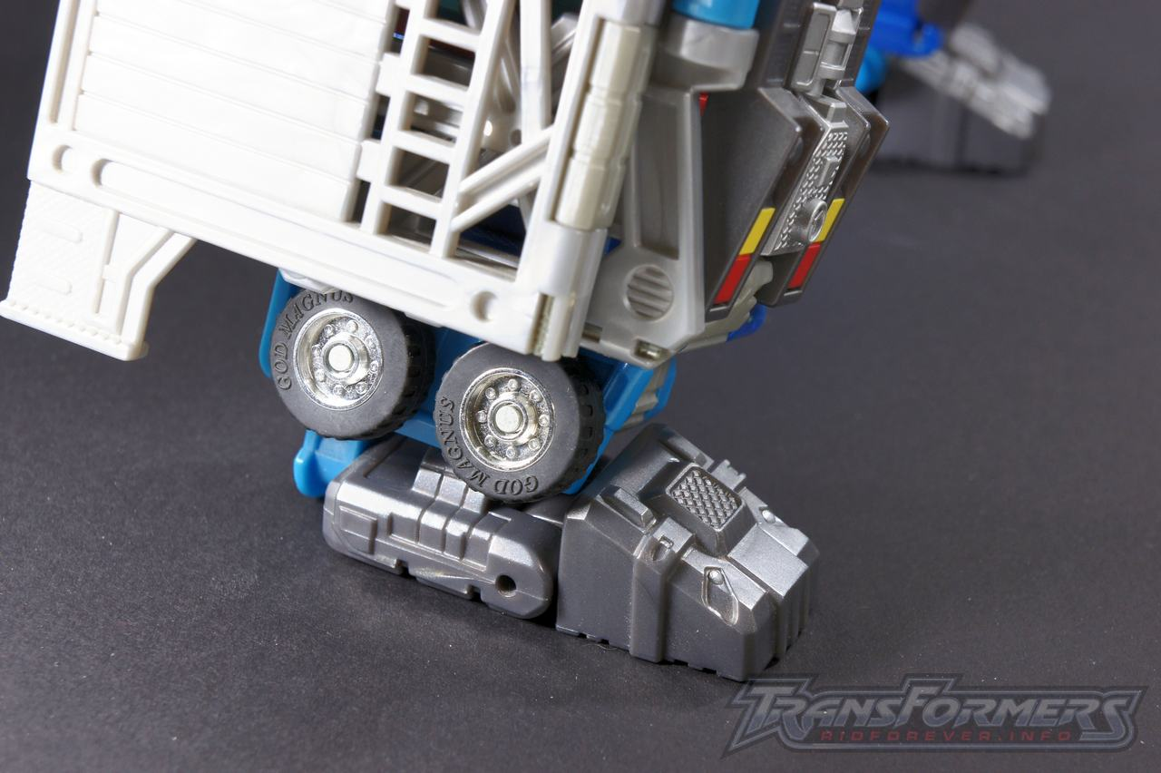 God Fire Convoy 020