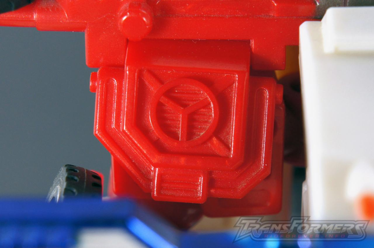 God Fire Convoy 025