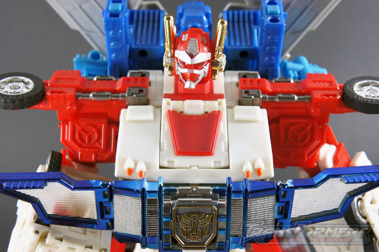 God Fire Convoy 027