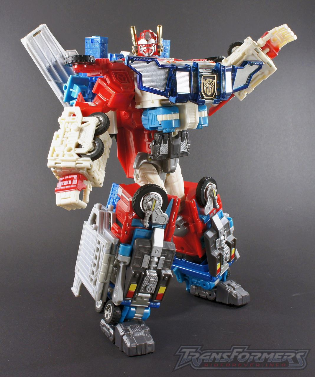 God Fire Convoy 031