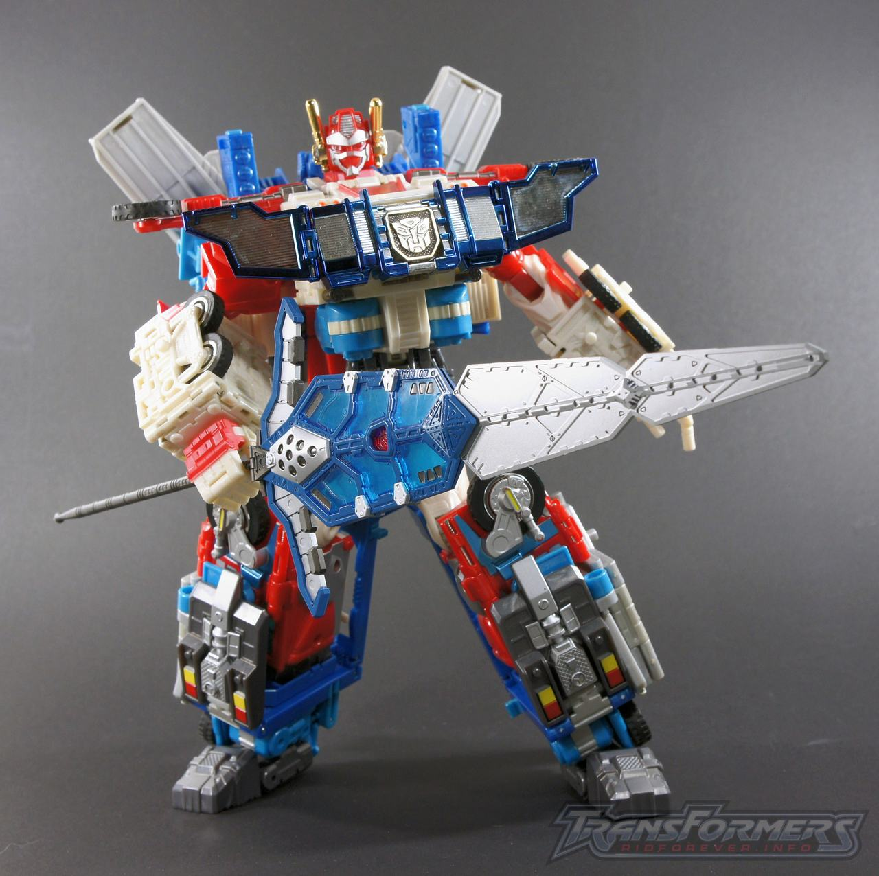 God Fire Convoy 033