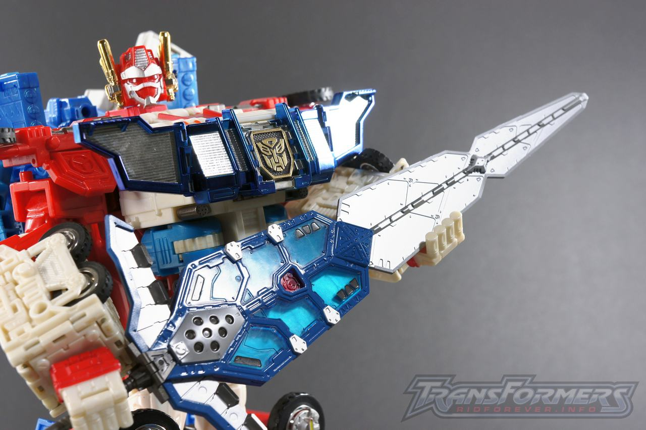 God Fire Convoy 034