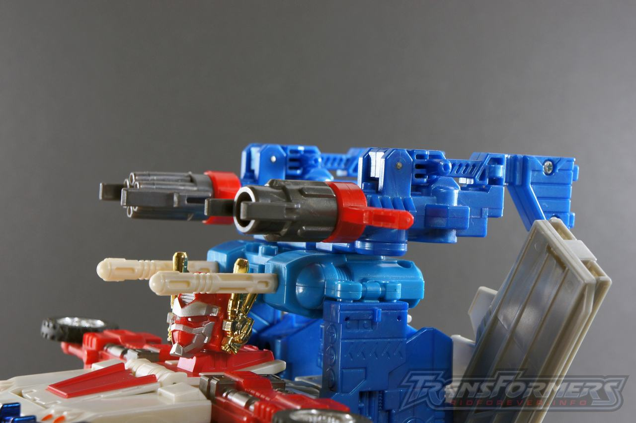God Fire Convoy 041