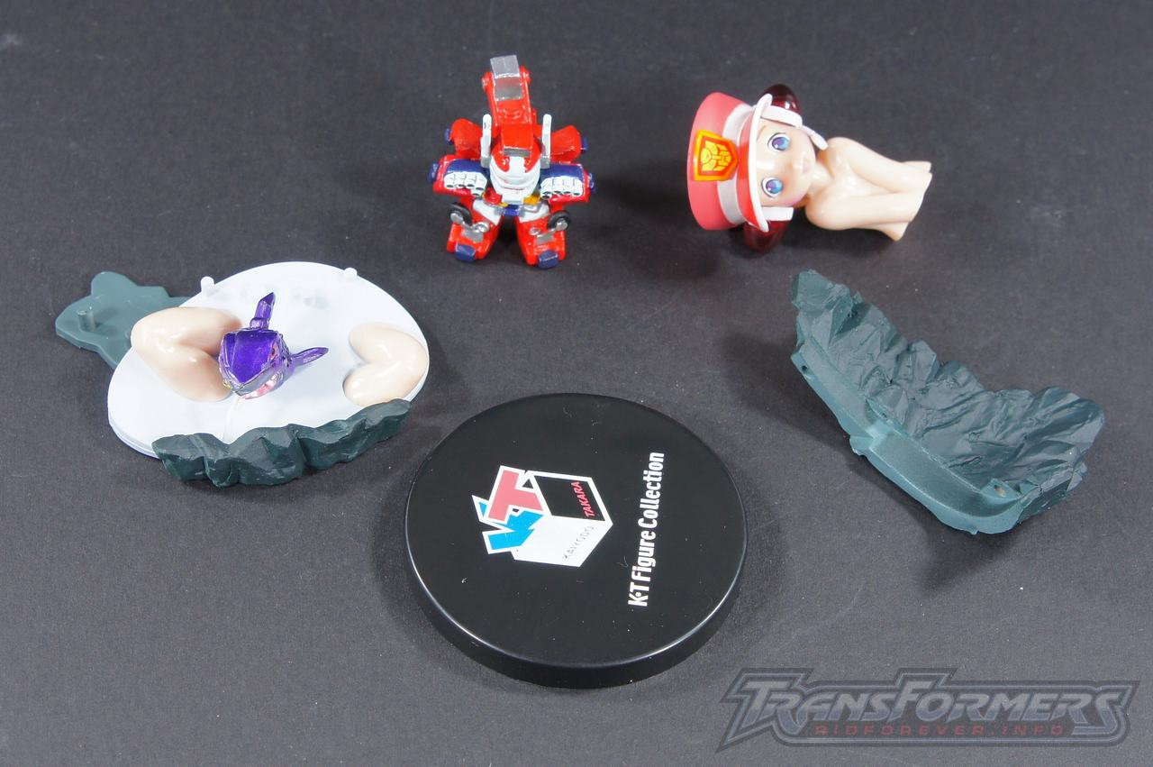 KT Figure Collection Ai 008