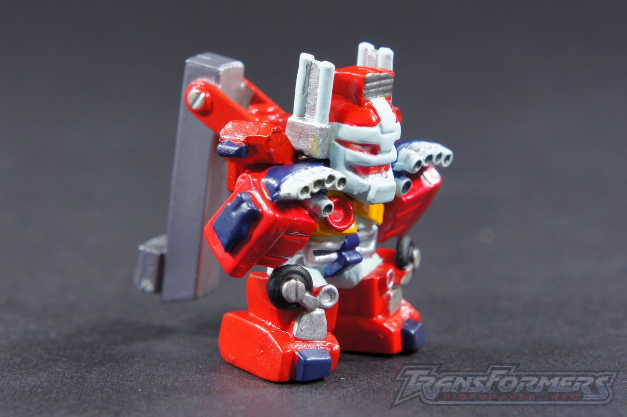 KT Figure Collection Ai 009