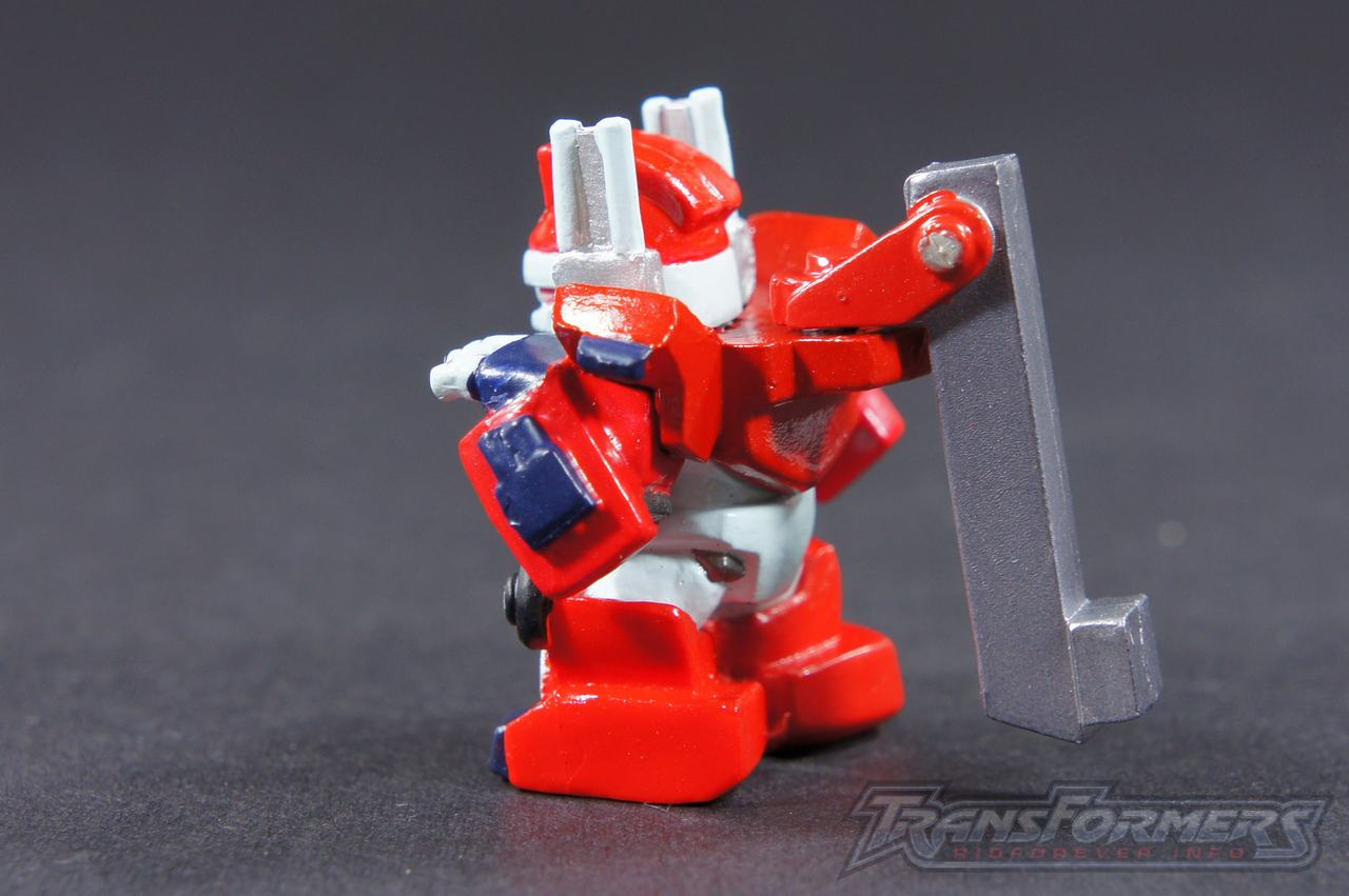 KT Figure Collection Ai 010