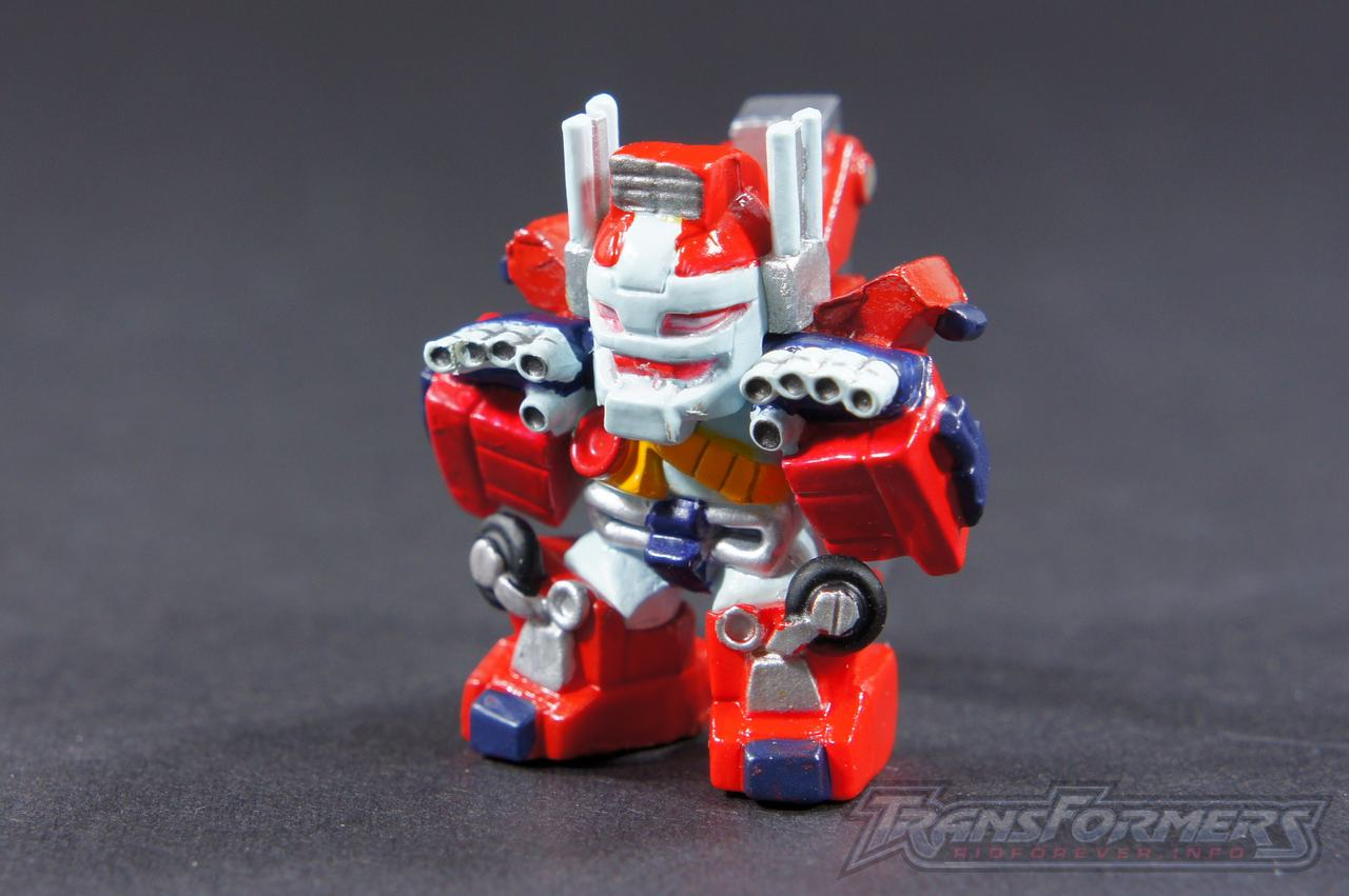 KT Figure Collection Ai 011