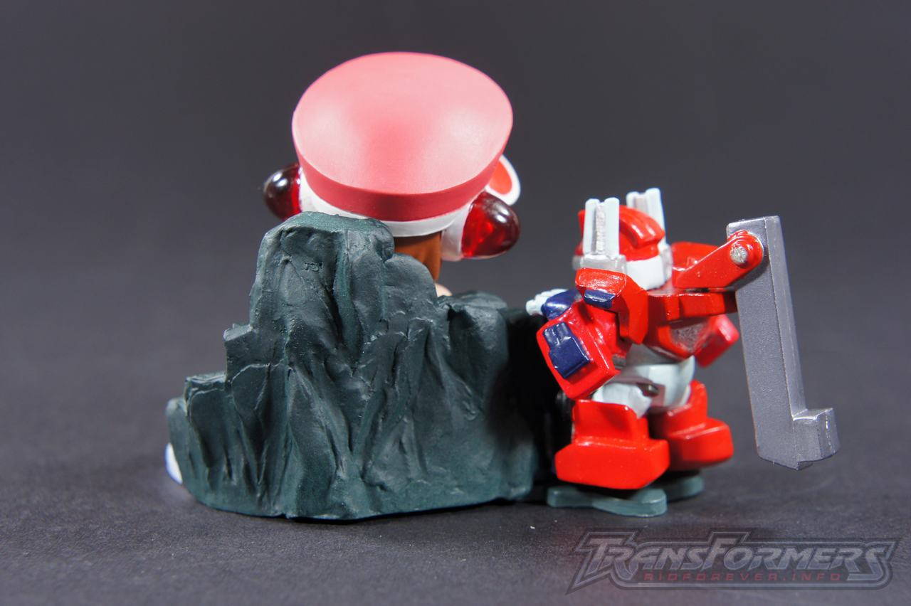 KT Figure Collection Ai 014