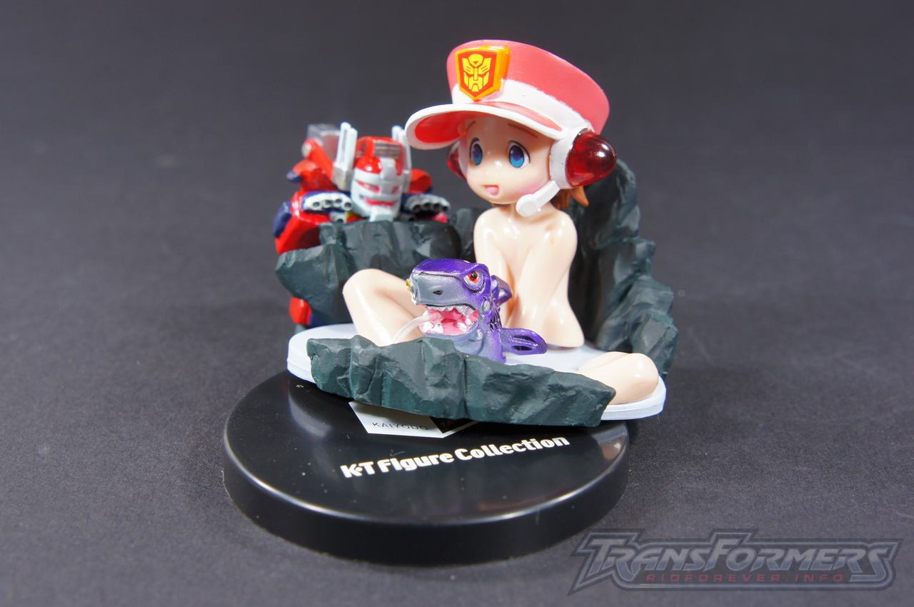 KT Figure Collection Ai 017
