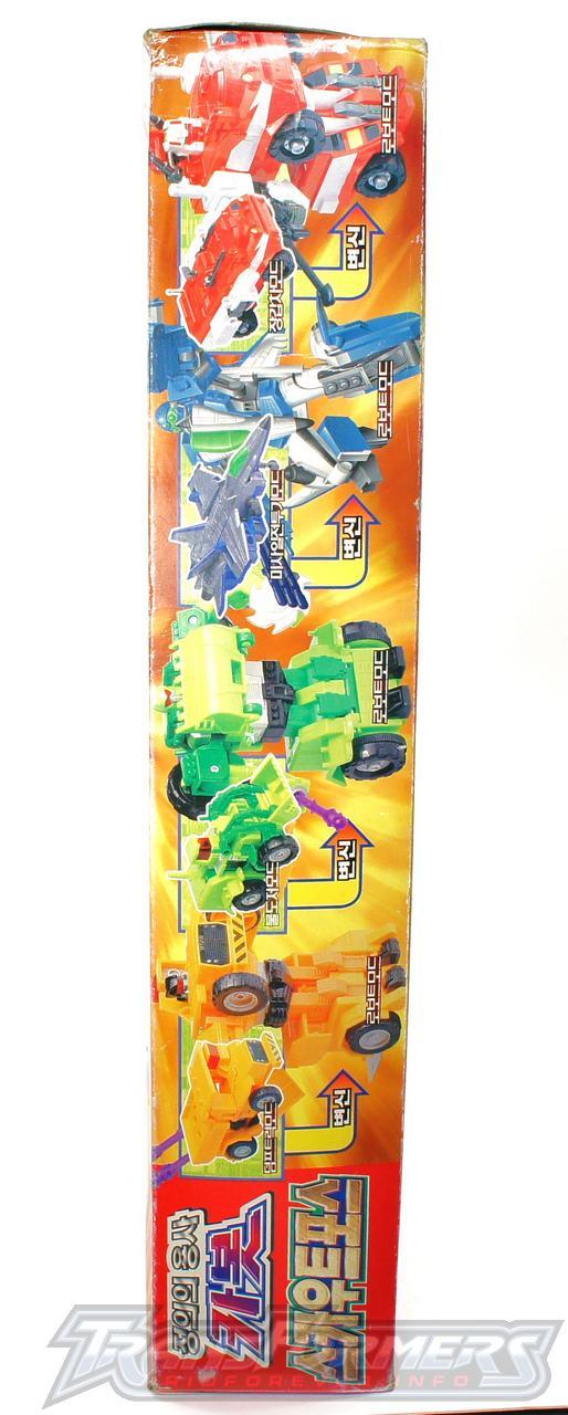 Korean Autorollers 03