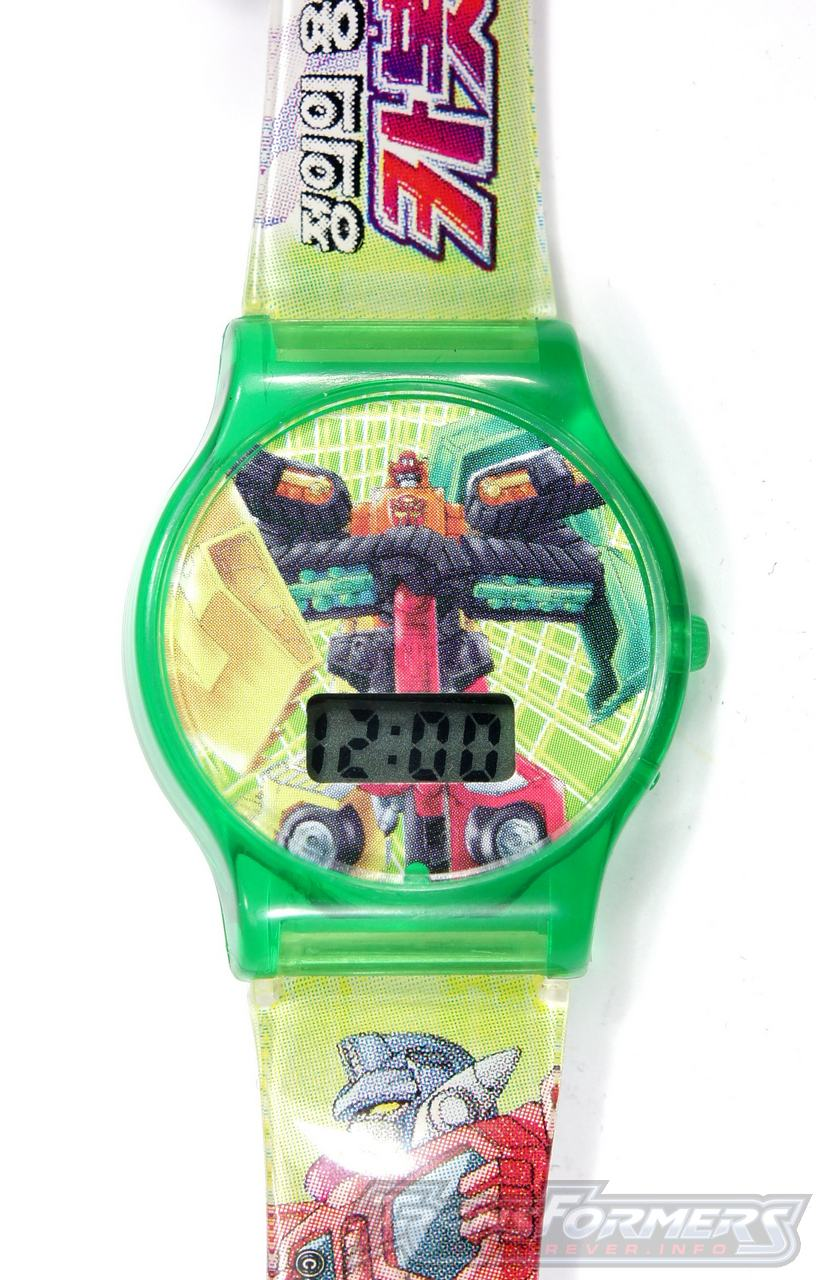 Korean Carbot Watches 05