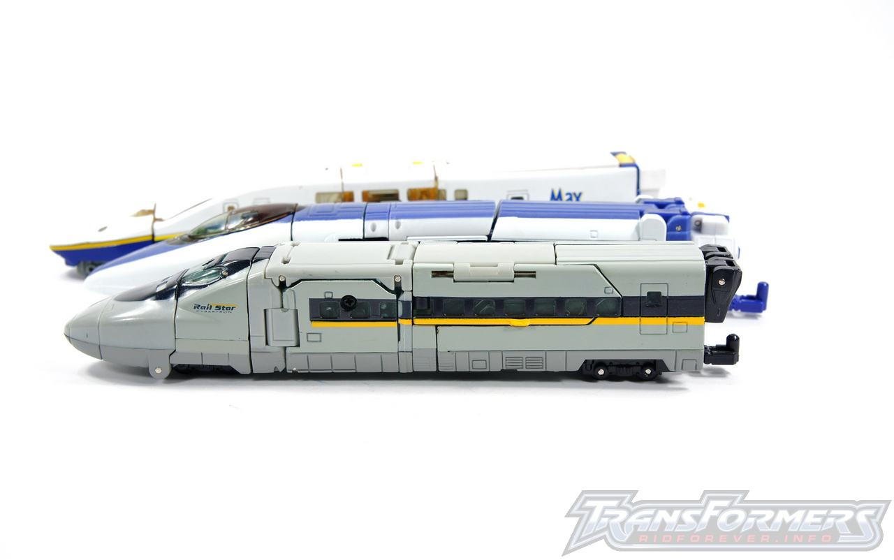 Korean JRX 20