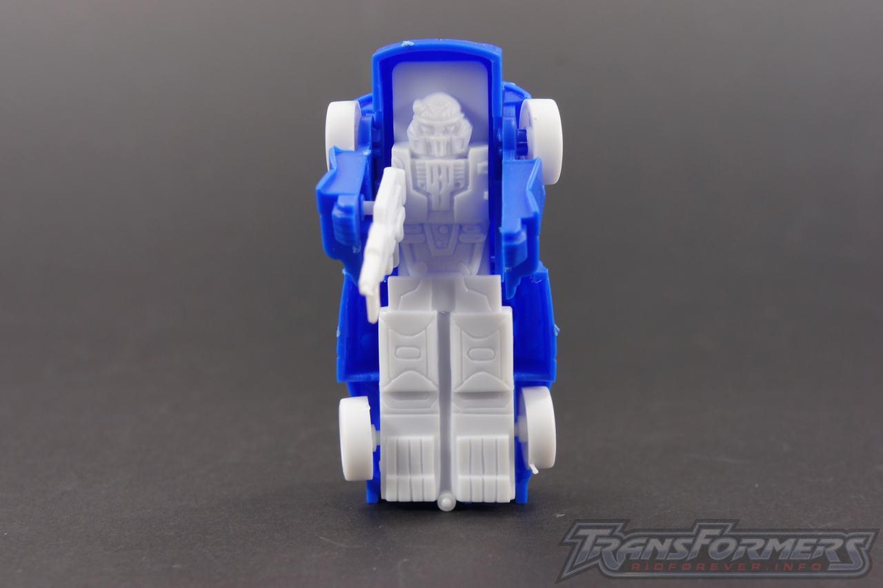 Korean Model Kit Speedbreaker 02