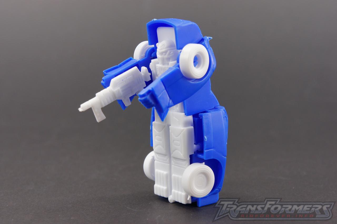 Korean Model Kit Speedbreaker 03