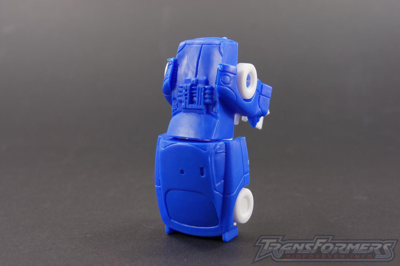 Korean Model Kit Speedbreaker 04